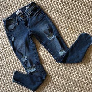 Jeans-FRAME-Size 23